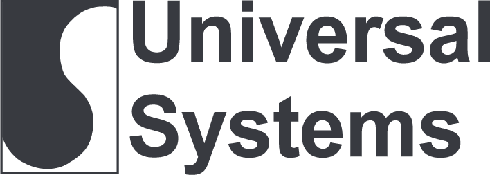 Universal Systems Logo